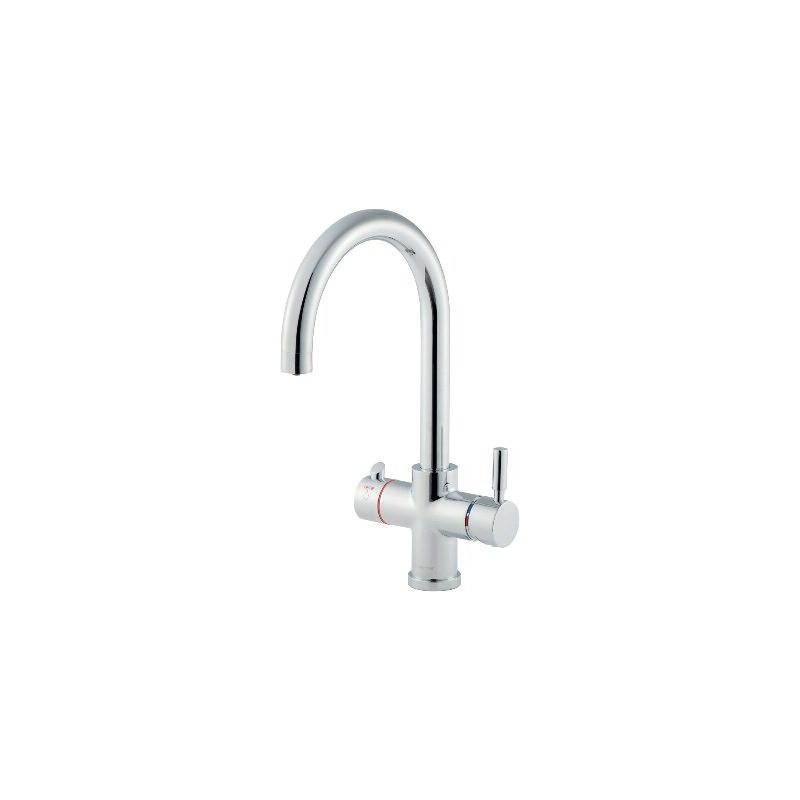 Clearwater Maestro 3 in 1 Kettle Mixer C Spout Chrome