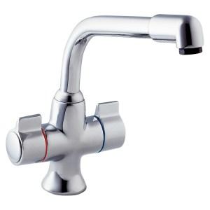Deva Sauris Mono Sink Mixer