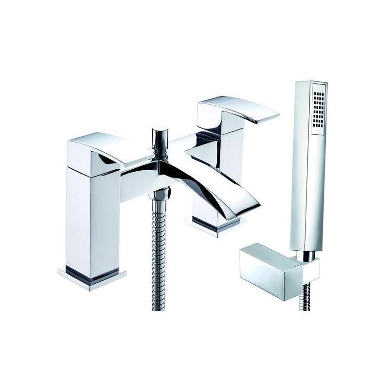 Deva Swoop MK2 Bath Shower Mixer