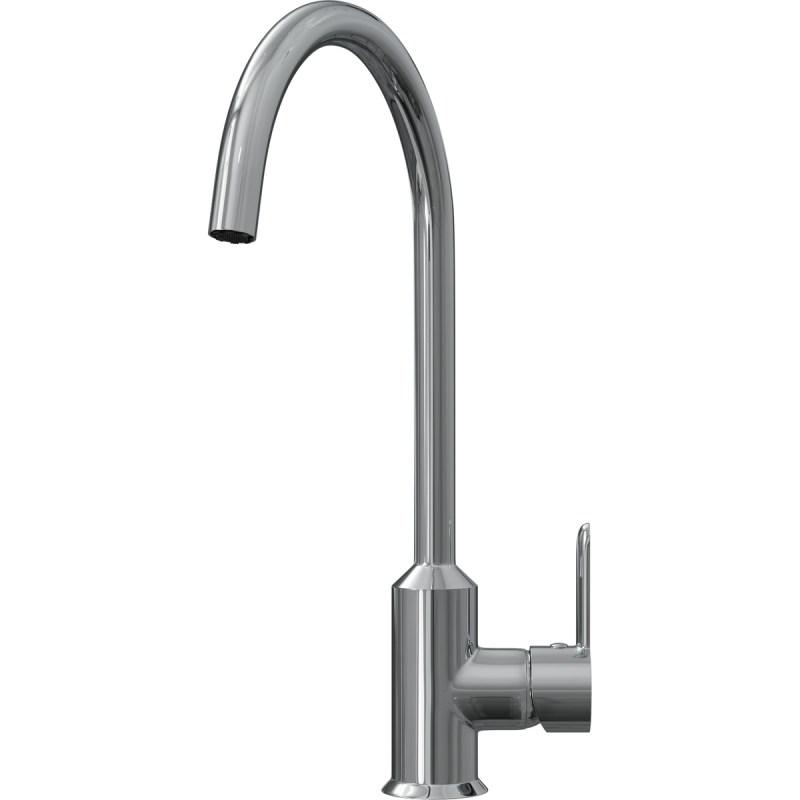 Ellsi Entice Kitchen Sink Mixer Tap Chrome
