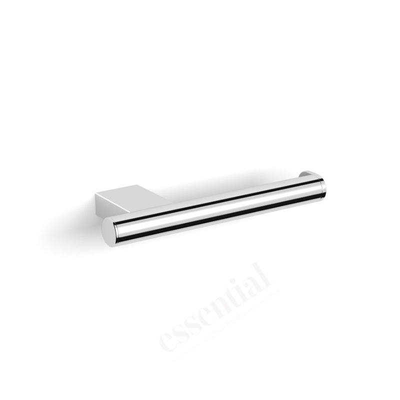 Essentials Urban Toilet Roll Holder without Cover 1 Bar