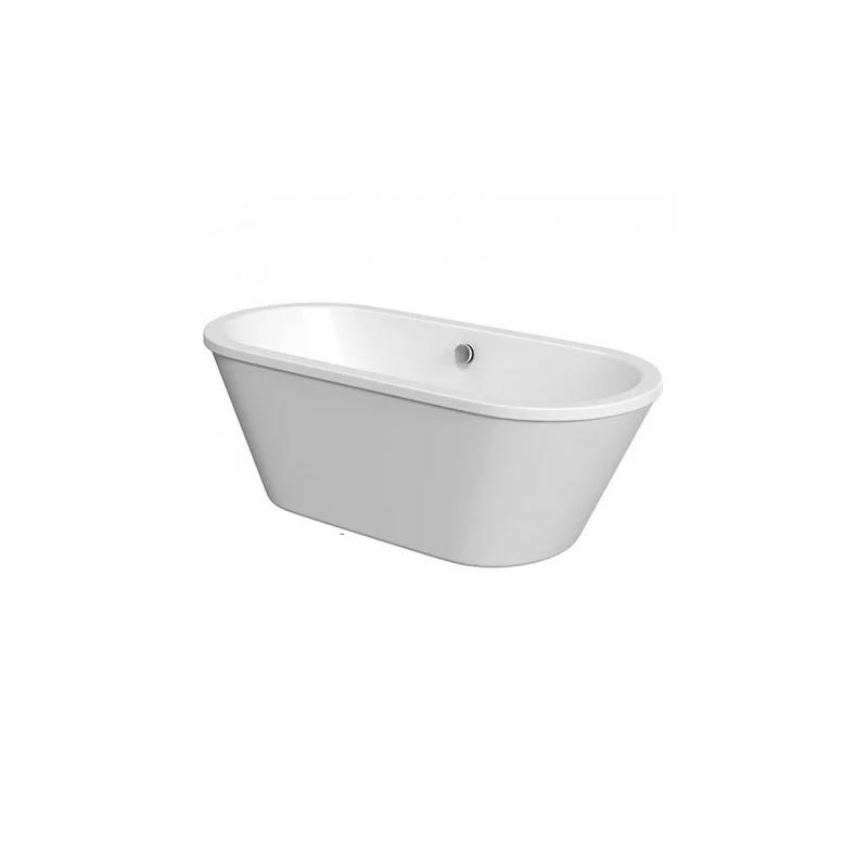 Essential Strand 1700x755mm Freestanding Bath
