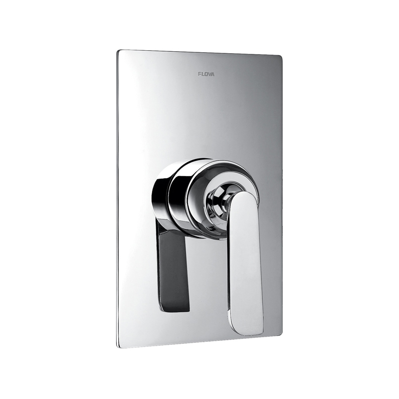 Flova Cascade Concealed Manual Shower Mixer