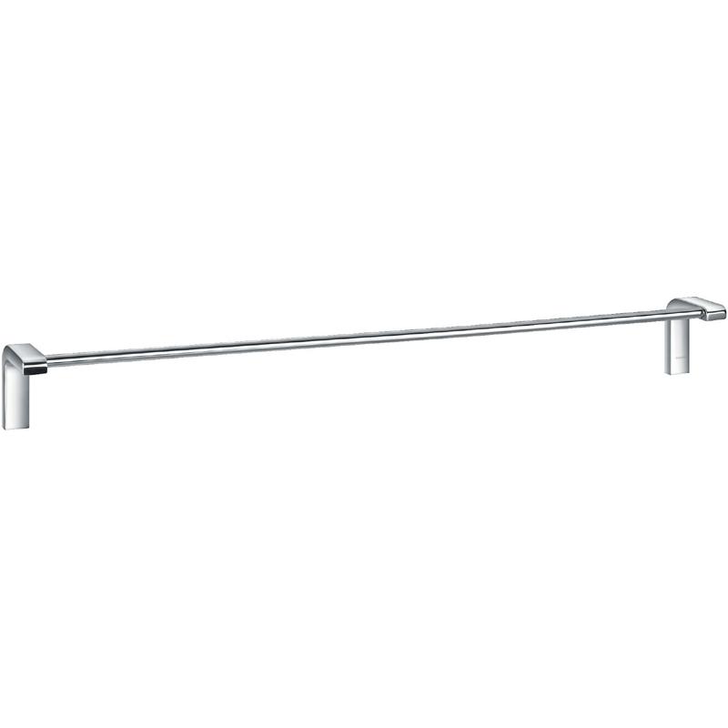 Flova Lynn Single Bar Towel Rail 600mm
