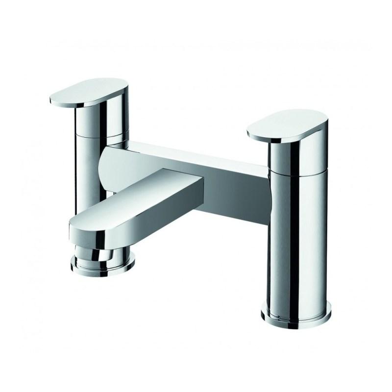 Flova Smart Deck Mounted Bath Filler