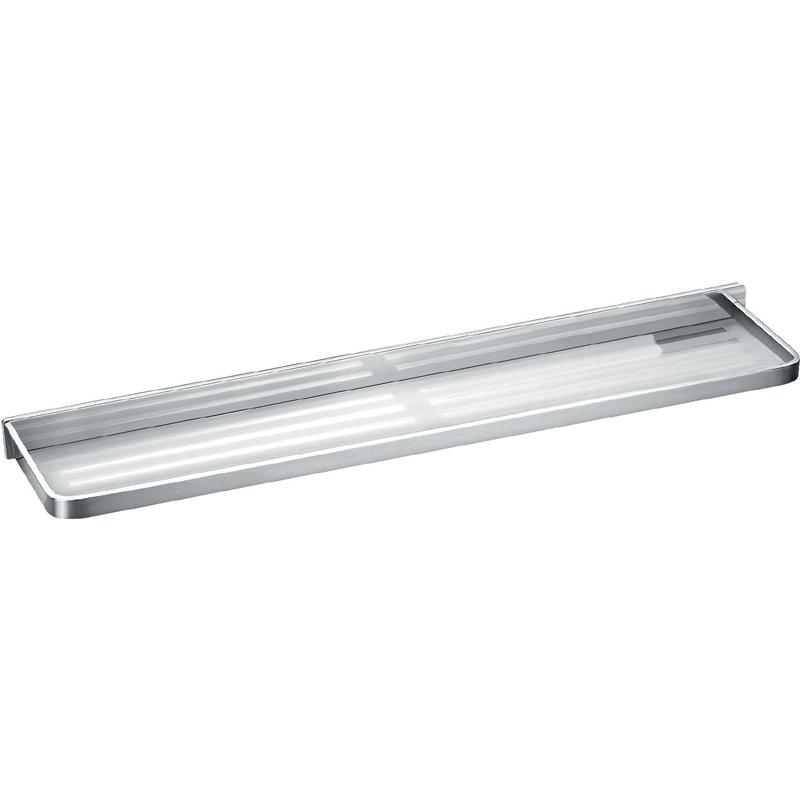 Flova Sofija Glass Shelf 500mm