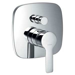 Flova Urban Concealed 2 Outlet Manual Mixer