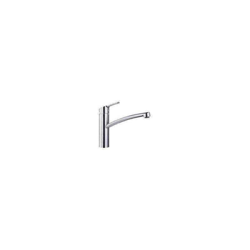 Franke Smart Top Lever Kitchen Sink Mixer Chrome