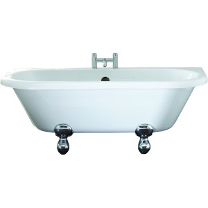 Holborn Ball & Claw Foot Set for Freestanding Baths