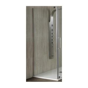 Aquaglass  Glide 900mm Side Panel