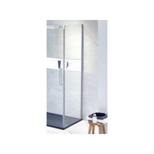 Aquaglass  Linear Slider Side Panel 900mm