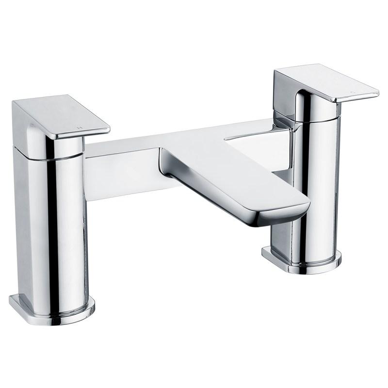 Aquaflow Alto Bath Filler Tap