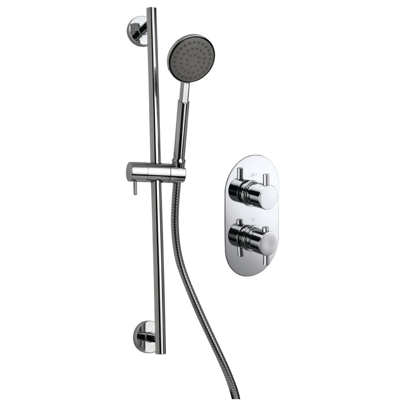 Aquaflow Ballini Shower Pack 1
