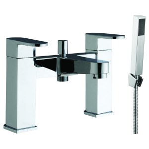 Aquaflow Caprice Bath Shower Mixer