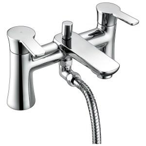 Aquaflow Garda Bath Shower Mixer