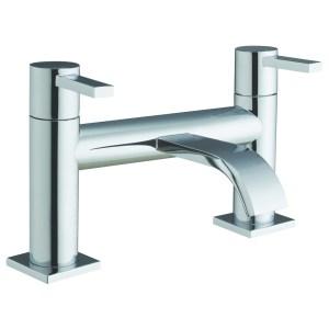 Aquaflow Gemini Bath Filler