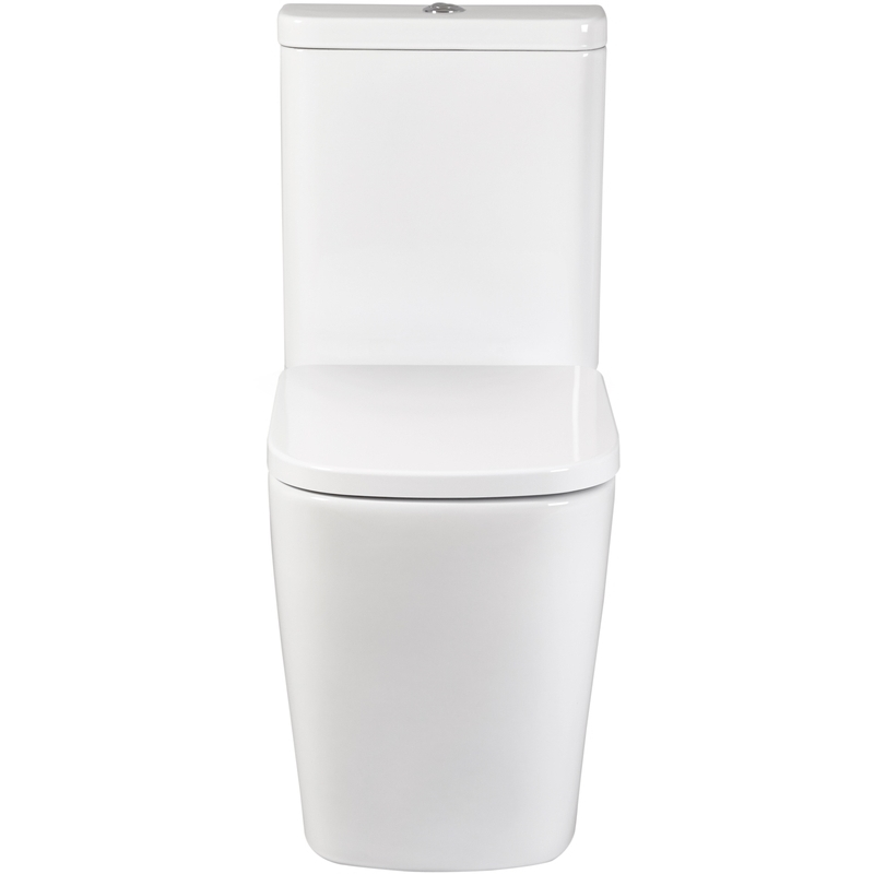 Aquaceramica Italia Modo WC Pan