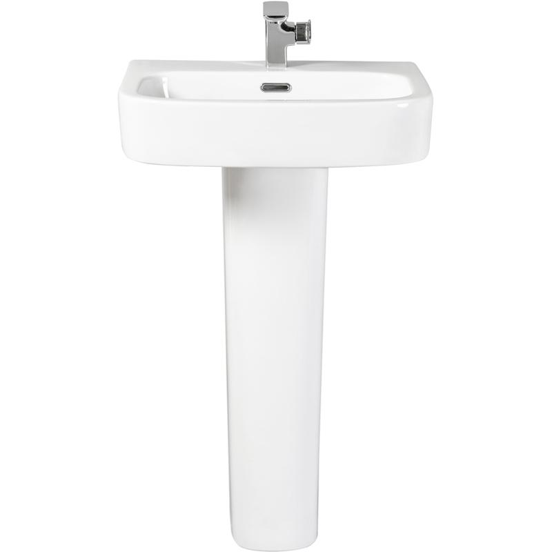Aquaceramica Italia Modo Pedestal
