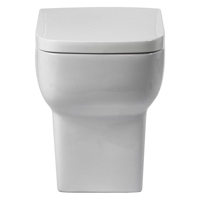 Aquaceramica Bella Back To Wall WC Pan