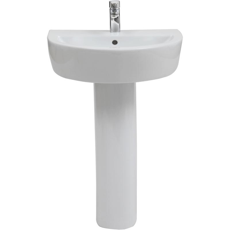 Aquaceramica Italia Emme Pedestal