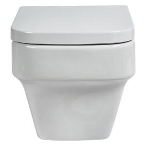 Aquaceramica Italia Medici Wall Hung WC Pan