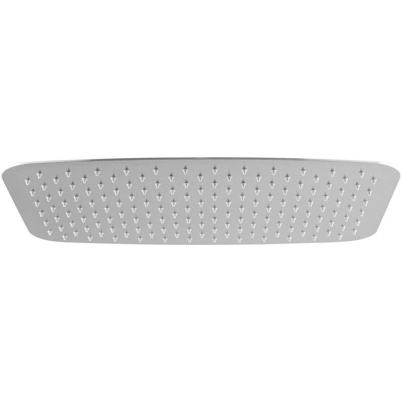 Aquaflow Italia Rectangular Ultra Thin Shower Head 450x300mm