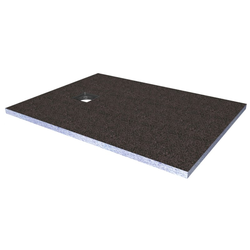 Frontline Level Tray Kit 3 - 1200x900mm Tileable Tray with Waste