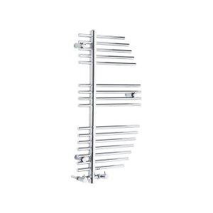 Frontline Burj Towel Rail 500x1200mm Chrome