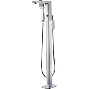 Aquaflow F60 Freestanding Bath Shower Mixer
