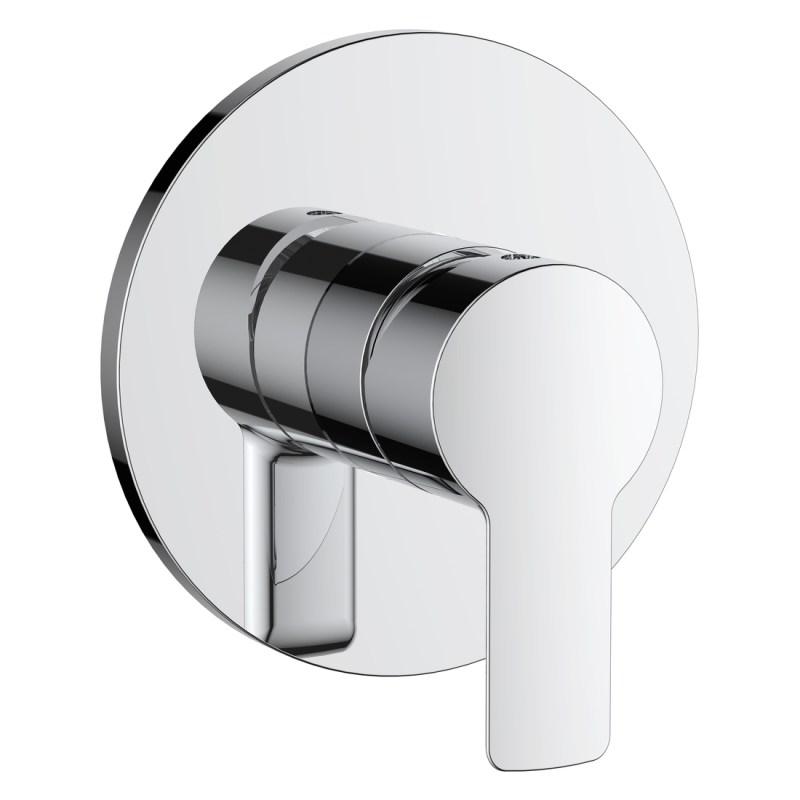 Aquaflow Vido Concealed Shower Valve