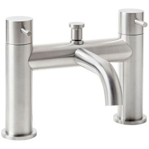 Aquaflow Solito Bath Filler