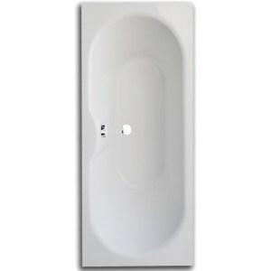 Aquabathe Luna 1700 x 750mm Double Ended Bath
