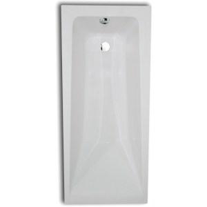 Aquabathe Atlanta 1400 x 700mm Bath
