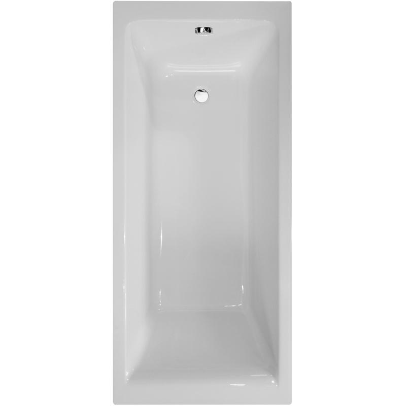 Aquabathe Medici 1600 x 700mm Bath