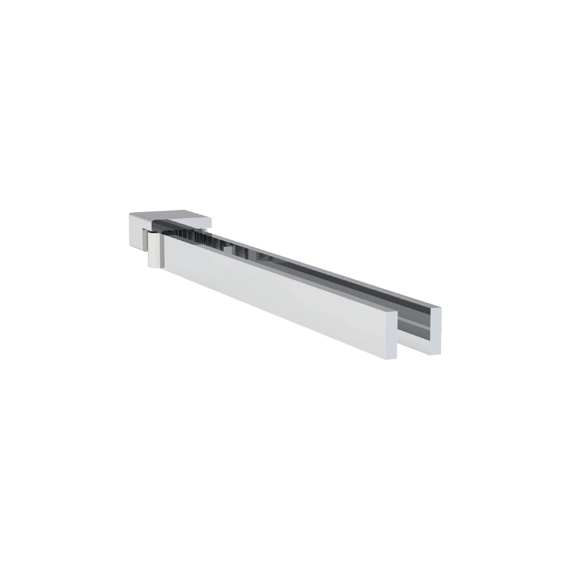 Geberit Double Towel Rail for Monolith Basin Module 44cm