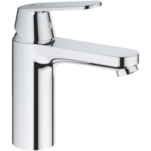 Grohe Eurosmart Cosmopolitan Basin Mixer M-Size with Click Waste