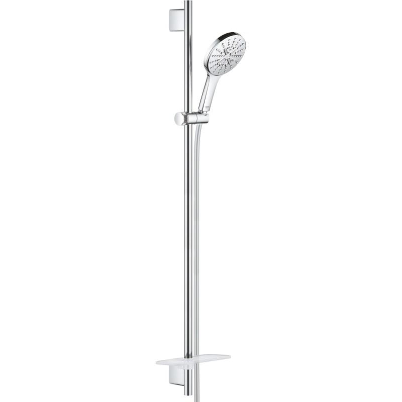 Grohe Smartactive 130 Shower Rail Set 26578 Chrome