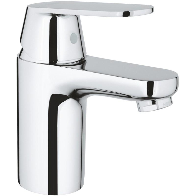 Grohe Eurosmart Cosmopolitan Smooth Body Basin Mixer S-Size