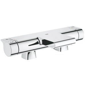 Grohe Grohtherm 2000 Thermostatic Bath/Shower Mixer 34176