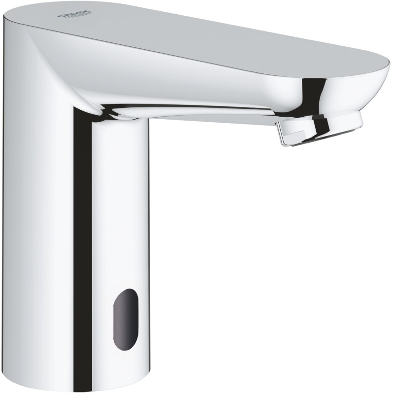 Grohe Euroeco Cosmopolitan E Bluetooth Infra-Red Electronic Tap 36409