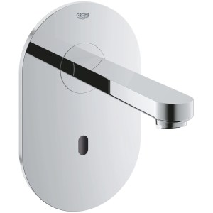 Grohe Euroeco Cosmopolitan E Bluetooth Infra-Red Electronic Tap 36410