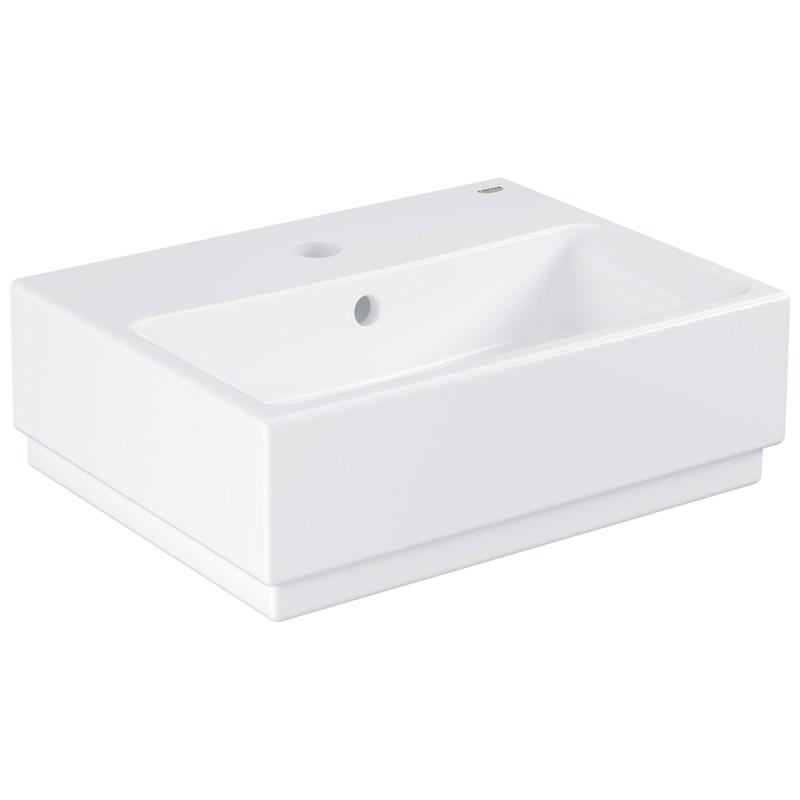 Grohe Cube Ceramic PureGuard Handrinse Basin 45cm 39483