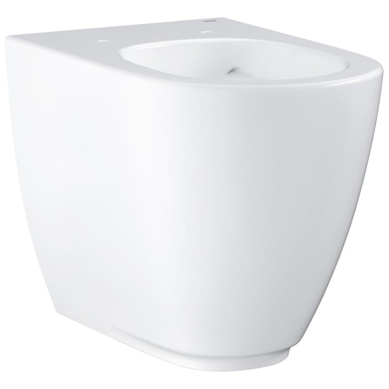 Grohe Essence PureGuard Rimless WC Pan 39573