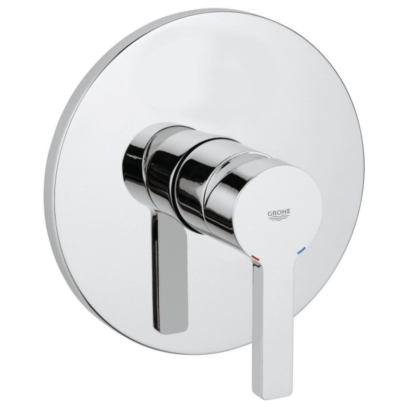 Grohe Lineare Single-Lever Shower Mixer Trim 19296