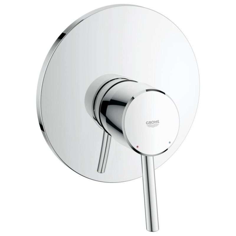 Grohe Concetto Single-Lever Shower Mixer Trim 19345