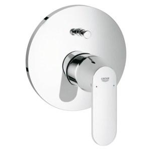 Grohe Eurosmart Cosmopolitan Bath/Shower Mixer Trim 19382