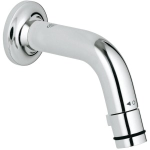 Grohe Universal Wall Mounted Tap DN15 20205