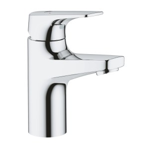 Grohe BauFlow Smooth Body Basin Mixer S-Size 23752