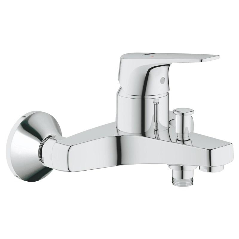 Grohe BauFlow Bath Shower Mixer 23756