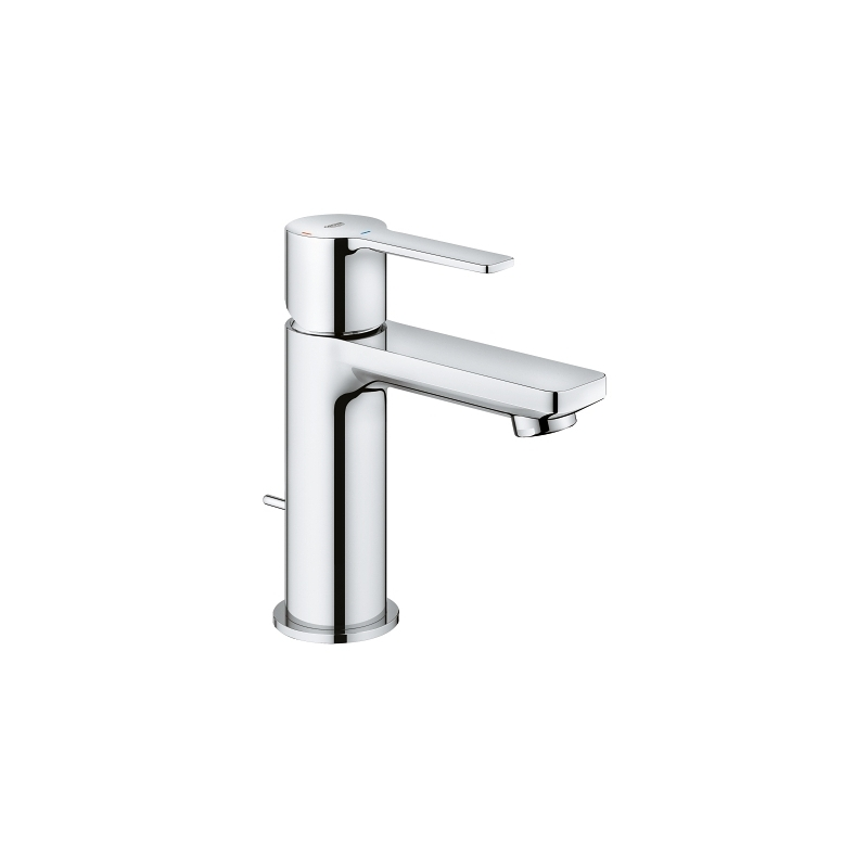 Grohe Lineare Basin Mixer Tap XS-Size 23790 Chrome